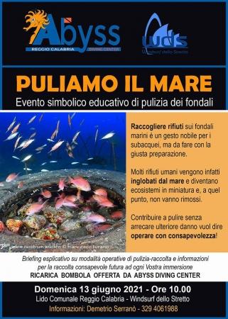 Giornata mondiale degli oceani Eventi